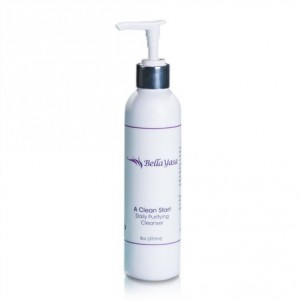 Bella Yasa Best Acne Face Wash and Daily Facial Cleanser