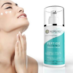 Retseliney Best Face & Neck Firming Cream