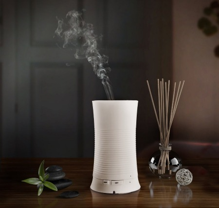 Calily Ultrasonic Essential Oil Diffuser