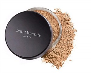 BareMinerals Matte Foundation Broad Spectrum SPF 15