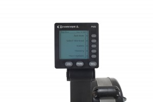 Performance of the Monitor of the Concept 2 Model D PM5