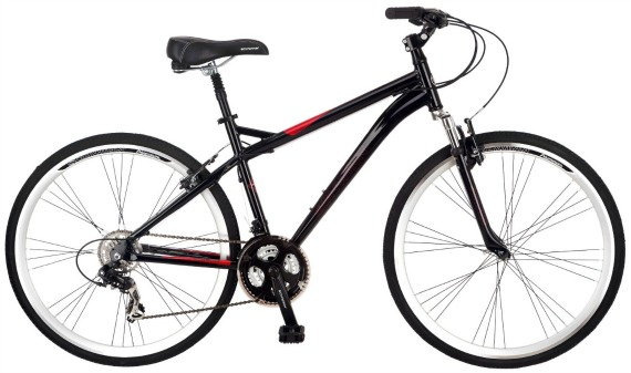 Schwinn Men's Siro 700c Hybrid Bike Review