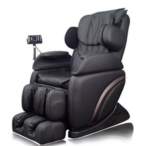 Ideal Massage Chairs Review