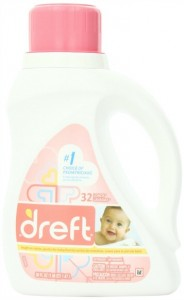 Dreft Baby Liquid Laundry Detergent Reviews