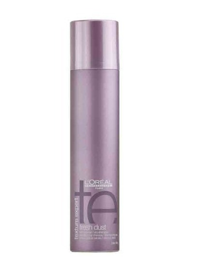 Loreal Fresh Dust Dry Shampoo Texture Expert