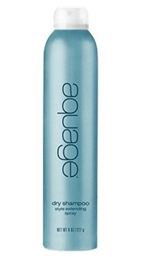 Aquage Dry Shampoo Style Extending Spray