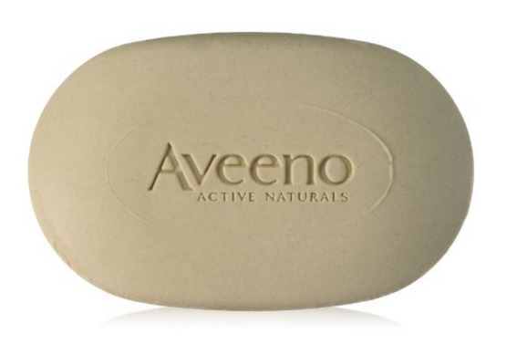 Aveeno Fragrance-Free Moisturizing Bar for Dry Skin