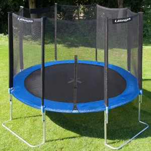 Ultega Jumper Trampoline Reviews