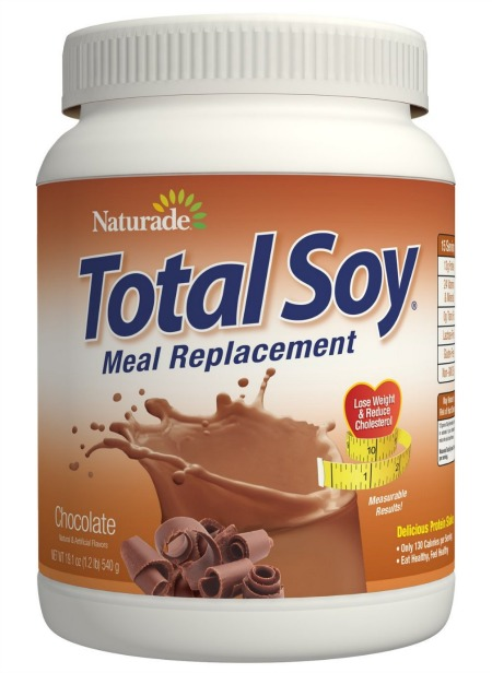 Naturade Total Soy Meal Replacement Supplement Reviews