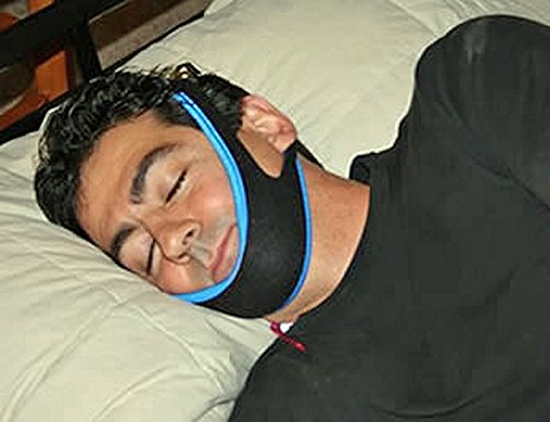 My Snoring Solution Anti Snoring Jaw Strap