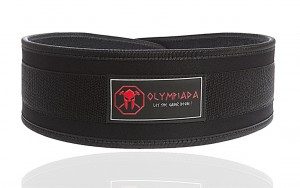 Olympiada Low Profile Weight Lifting Belt