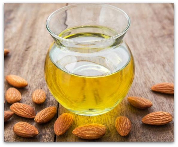 What is Sweet Almond Oil