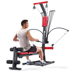 Bowflex PR1000 Home Gym Reviews