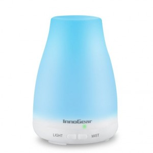 Features of the InnoGear Essential Oil Diffuser