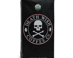 Is Death Wish Coffee the Strongest in the World?