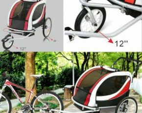 If You Have Kids This Bicycle Trailers Reviews Will Thrill You
