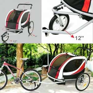 Bicycle Trailer Reviews