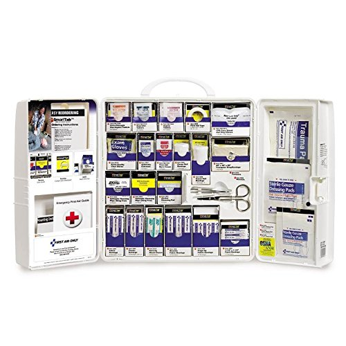 First Aid Only 1000-FAE-0103 First Aid Cabinet