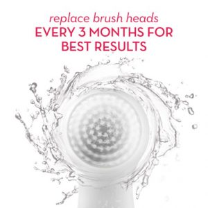 Olay ProX by Olay Advanced Facial Cleansing System Replacement Brush Heads