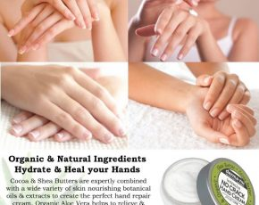 7 Best Hand Creams for Dry Cracked Hands