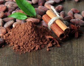 Why Eat Raw Organic Cacao Powder?
