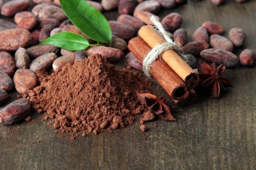 What is the Difference between Cocoa and Cacao Powder