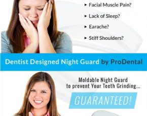 Known Causes of Teeth Grinding and Good Mouth Guards to Use