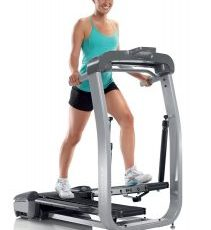 Treadclimber Reviews of the Bowflex TC10 and TC100
