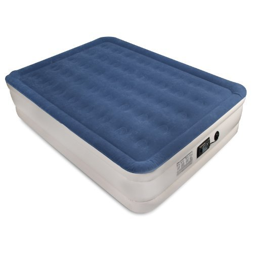 SoundAsleep Dream Series Air Mattress Review