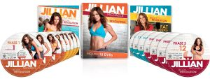Jillian Michaels Body Revolution Reviews