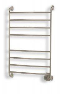 Warmrails HW/SW Kensington Wall Mounted Towel Warmer