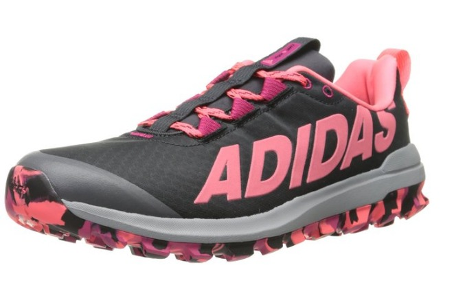 Adidas Performance Women's Vigor 6 TR Trail Running Shoe