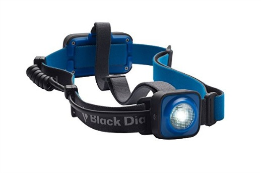 Black Diamond Sprinter Headlamp Review