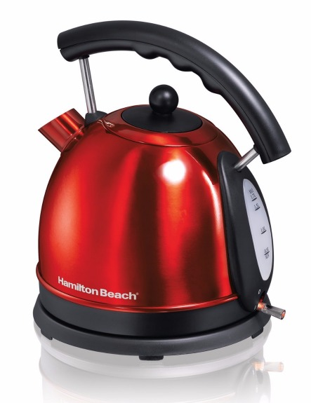 Hamilton Beach 1.7L 40894 Electric Kettle Review