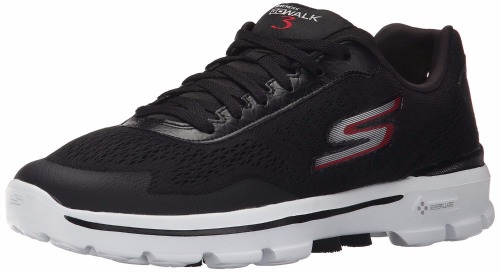 Skechers Performance Men's Go Walk 3 Reaction Walking Shoe