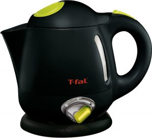 T-fal BF6138 1750-Watt Electric Kettle Review