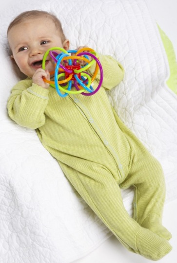 What is the Best Teether for Baby?