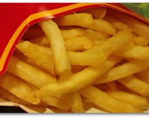 Why the Ingredients in MacDonald's Fries Might Not be so Healthy for Your Body