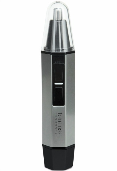 ToiletTree Nose Hair Trimmer