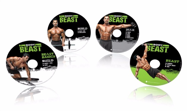 What exactly is Body Beast?
