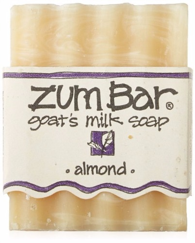 Zum Bar Goat Milk Soap