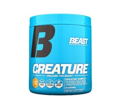 Beast Creature Creatine Review