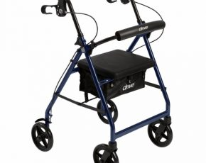 Rollator Walkers With Good Features for Outdoor Use