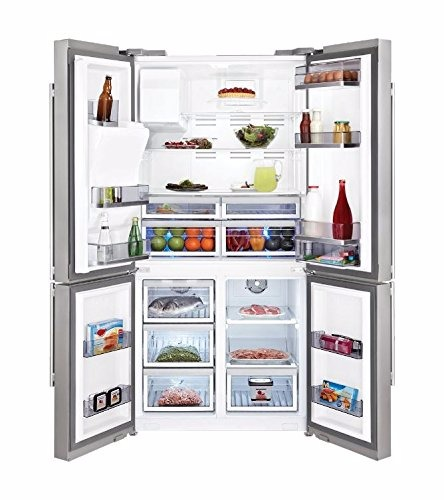 Cleaning Tips for Kitchen - The Refrigerator