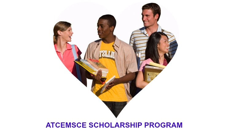 Atcemsce.org College Student Scholarship Program