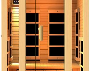 The Far Infrared Sauna Brands With Value on the Market