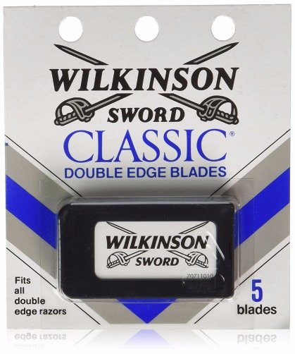Wilkinson Sword Classic Double Edge Blades Review