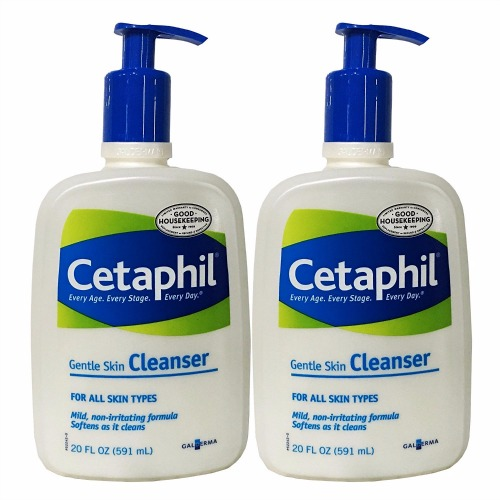 Cetaphil Gentle Cleanser Review