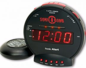 We Found the 7 Loudest Alarm Clocks for Deep Heavy Sleepers (No-1 Got Extra-Loud Decibels)