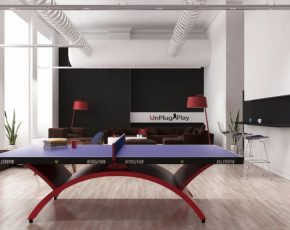 Is it true What They Said About Ping Pong Table?
